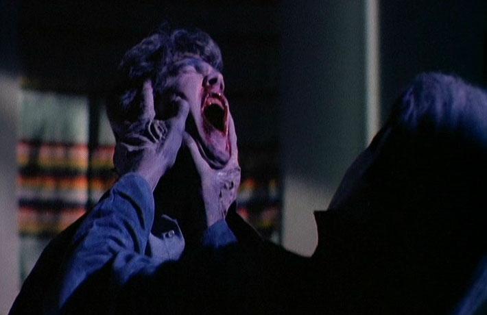 Halloween 4 The Return Of Michael Myers 1988 Rivers
