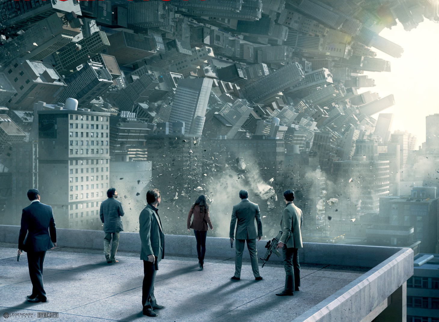 psychological analysis of the movie inception In jungian psychology the labyrinth is one of the most for introducing jungian analysis to the com a sister blog about the movie inception by the.