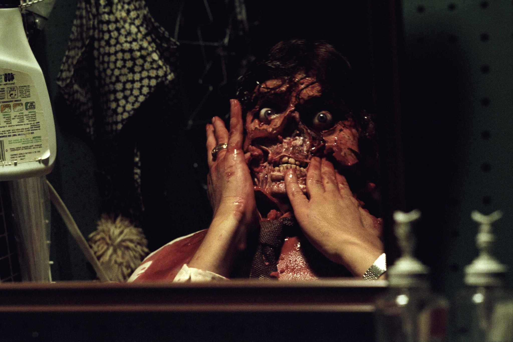 Poltergeist (1982) - R...
