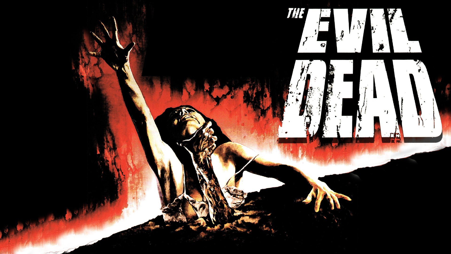 The Evil Dead (1981) - Rivers of Grue