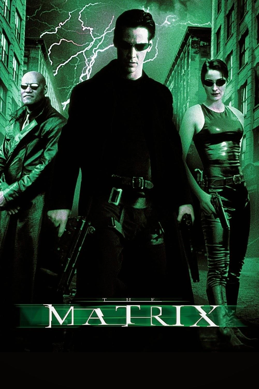 The Matrix 1999 Rivers Of Grue