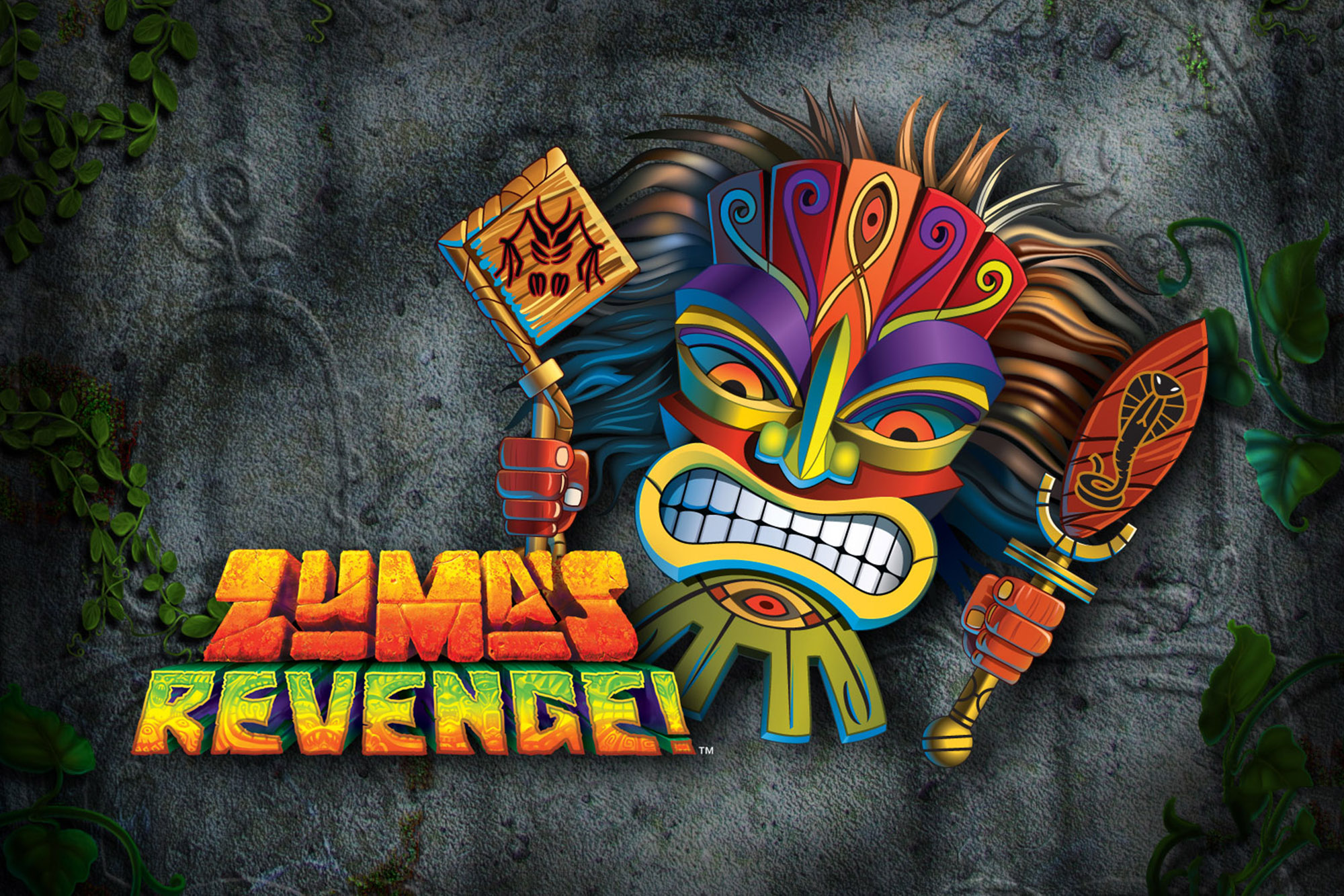 Zumas Revenge Wallpaper 636125 Rivers Of Grue